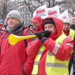Zakończenie strajku na Śląsku